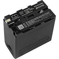 <b>Аккумулятор</b> sony <b>np f970</b> в Беларуси. Сравнить цены, купить ...