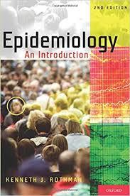<b>Epidemiology</b>: <b>An Introduction</b>: Kenneth J. Rothman ...