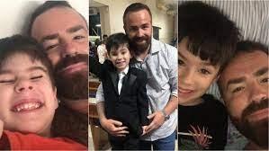 Pai de Henry chora muito e detona ex-esposa, Monique, após prisão: 'Como  pode uma mãe apoiar um negócio desses?' - Brasil Acontece