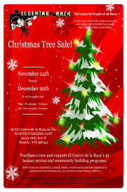 Christmas Tree Sales 2017 | United Way of King County