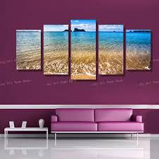 office artwork ideas. Terrific Office Art Ideas 70 Home Wall Panels Sunny Beach Picture: Full Artwork