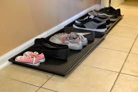 Shoe Mats Extraordinary Shoe Tray For Front Door Images Fresh Today
