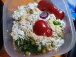 Как приготовить салат из консервы рецепт с пошагово 185