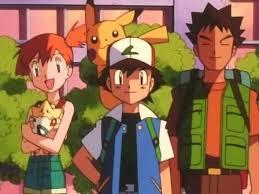 Pokemon Cartoon and Movies Heading to Netflix - IGN