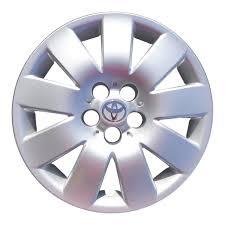2003 2004 Toyota Corolla Hubcap / Wheel Cover 15