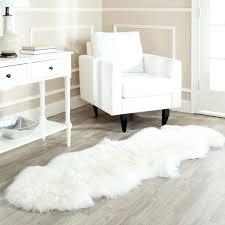 how to clean sheepskin rug ikea prairie sheepskin wool white pertaining to white rug ikea decorating
