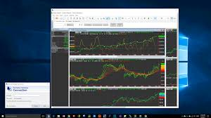 Our Servers In Trading Action Chartvps