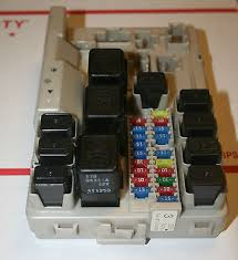 05 06 nissan quest fuse box 284b7ck020 under hood 60 day warranty 05 06 nissan quest fuse box 284b7ck020 under hood 60 day warranty priority