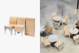 cutting edge furniture. RockPaperRobot, A Brooklyn-based Maker Of Cutting-edge Furniture (like $20,000 Coffee Tables Made Levitating Cubes), Announced Their Newest Creation On Cutting Edge