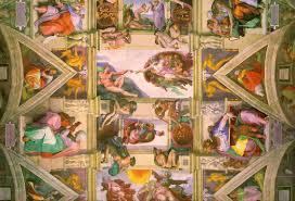 michelangelo sistine chapel ceiling part 2 204 k