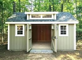 tool shed organization garden shed organization
