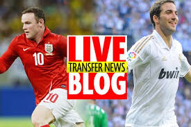 Image result for football transfer news