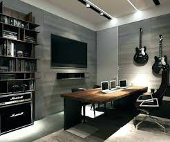 office man cave ideas. Simple Cave Man Cave Office Ideas Home Best   Basement Decorating  For Office Man Cave Ideas S
