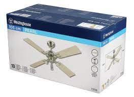 blade indoor ceiling fan
