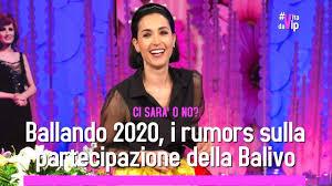 Gilles Rocca e Lucrezia Lando, i vincitori di Ballando con le Stelle 2020 -  Video Virgilio