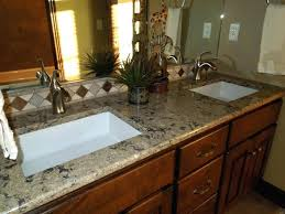 bathroom sinks and countertops full size of wooden bathroom sink vanity wood vessel delectable image of bathroom sinks and countertops