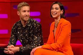 Radio One Midweek Chart Hot 100 Chart Moves Calvin Harris Dua Lipa Hit The Top 40