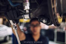 Building a Competitive Time Attack Race Car - The StanceWorks M3 ...