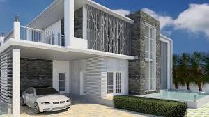 Revit Architecture Modern House Design Revit Architecture Modern House Design 8 Revit News