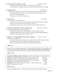 tutor - Private Tutor Resume