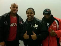photo of diamond gym maplewood nj united states with mr olympia