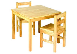 2 chairs and table set jr kids table set inc 2 chairs natural miami black glass
