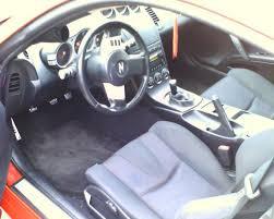 2004 nissan 350z interior. goldimax 2004 nissan 350z 30860060007_large 350z interior