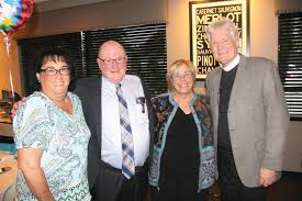Jewish congregation celebrates woman who helped find them a church ...