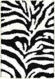 black and white zebra rug get ations a black and white animal print zebra design high