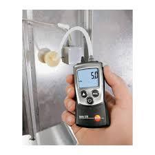 digital manometer. testo 510 - digital manometer r