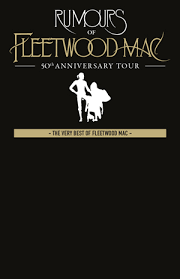 <b>Rumours</b> of <b>Fleetwood Mac</b> - 50th Anniversary Tour - - The Wellmont ...