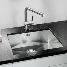 Kitchen  Mesmerizing Awesome Blanco Corner Kitchen Sink Blanco Undermount Kitchen Sink