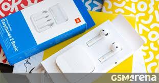 <b>Xiaomi Mi</b> True <b>Wireless</b> Earphones 2 Basic review - GSMArena ...