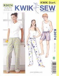 Pajama Pants Sewing Pattern Unique Inspiration Ideas