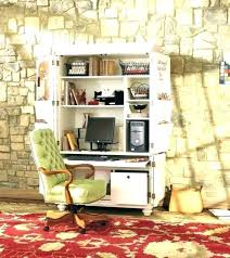 home office hideaway. Beautiful Hideaway Target  To Home Office Hideaway