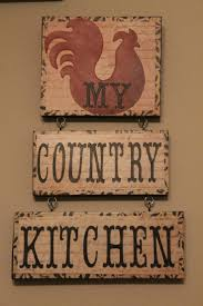 Rooster Kitchen Decor 25 Best Ideas About Chicken Kitchen Decor On Pinterest Rooster