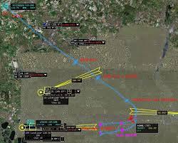 Egll Ils Approach Charts User Ac001 Approach Procedures Tutorial Flightgear Wiki