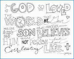 Coloring Pages Bible Verse Coloring Pages Tremendous Cute Best Of