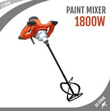 Image result for rotary paint mixer