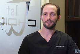 Dr. Alex Mcree   1st Choice Dental Care