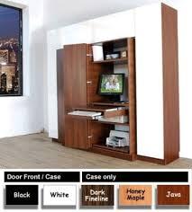 Icon 22656 8770 Hawthorne Wardrobe Home Office Workstation