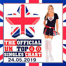 The Official Uk Top 40 Singles Chart Free Download The Official Uk Top 40 Singles Chart 24 05 2019 2019