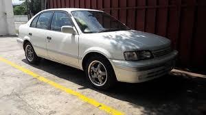 1998 Toyota Tercel for sale in Kingston, Jamaica Kingston St ...