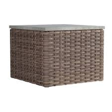 montecito outdoor side table