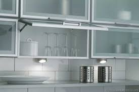 Cabinet With Frosted Glass Doors Stylish Great Frosted Glass Kitchen Cabinet Doors F 1720 And Glass