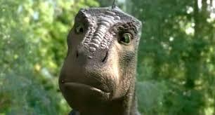 Image result for dinosaur 2000