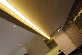 Corner Lighting Aluminium Corner Led Maxi Profile Volka Lighting Pty Ltd