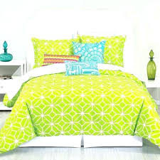 lime green bedding sheet set queen bed sheets king and curtains sets duvet uk