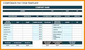 independent contractor pay stub template independent contractor excel template independent contractor pay