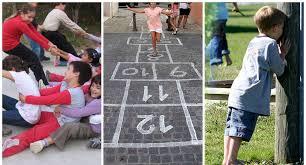 Juego recreativo para adolescentes / 1eros juegos recreativos y deportivos wmv youtube / cada juego puede definirse según el. Juegos Recreativos Para Ninos De 6 A 12 Anos Pdf Noticias Ninos